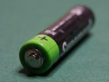 Какие бывают батарейки АА и ААА