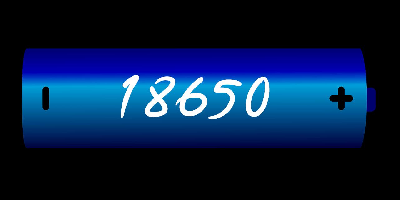 Какими бывают аккумуляторы 18650