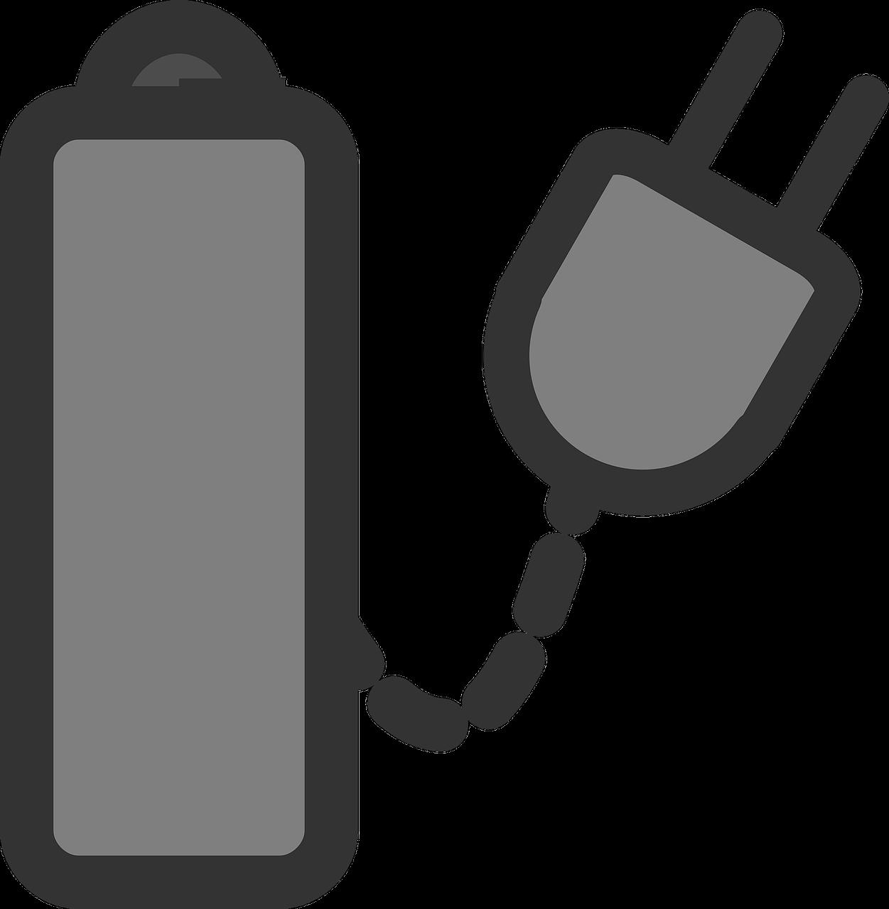 О зарядных устройствах