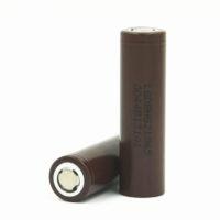 Литий-ионный аккумулятор Li-ion LG INR18650HG2 3000 mAh (20А) (56309893)