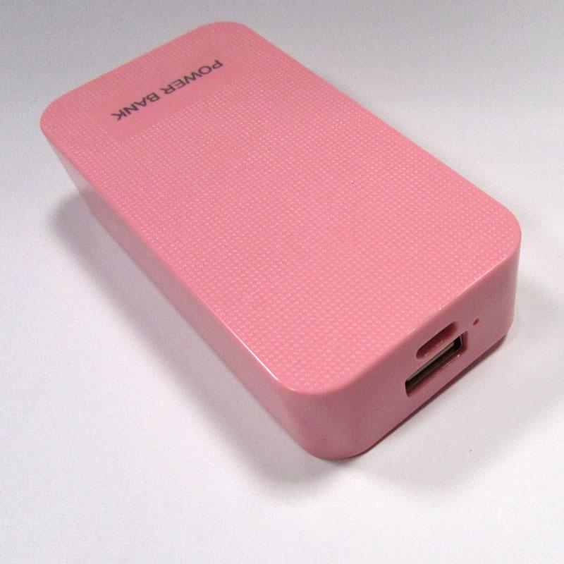 Внешний аккумулятор Power Bank EC-5640 5600mAh 1USB (4000mAh) (56313289)