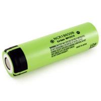 Литий-ионный аккумулятор Li-ion Panasonic 18650B 3400mAh (56310522)