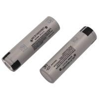 Литий-ионный аккумулятор Li-ion Panasonic NCR18650BD 3200mAh  (10A) (56314890)