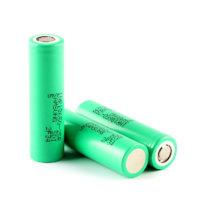 Литий-ионный аккумулятор Li-ion Samsung INR18650-25R 2500mAh (20A) (56308256)