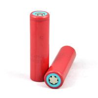 Литий-ионный аккумулятор Li-ion Sanyo 18650 UR18650FM 2600mAh (56311847)