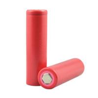 Литий-ионный аккумулятор Li-ion Sanyo 18650 1500mAh UR18650W2 (15A) (56309890)