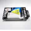 Внешний аккумулятор Power Bank VARTA 5760 6000mAh 2xUSB(2.4A) комплект 3 трафарета + ручка (56314602)