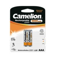 Аккумулятор CAMELION R 03/2bl 1000 mAh Ni-MH (5877183)