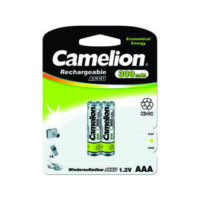 Аккумулятор CAMELION R 03/2bl 300 mAh Ni-Сd (5985864)
