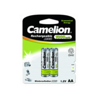 Аккумулятор CAMELION R 6/2bl 1000 mAh Ni-CD (5877043)