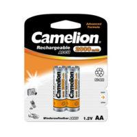 Аккумулятор CAMELION R 6/2bl 2000 mAh Ni-MH (5985854)