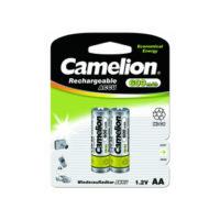 Аккумулятор CAMELION R 6/2bl 600 mAh Ni-CD (5877001)