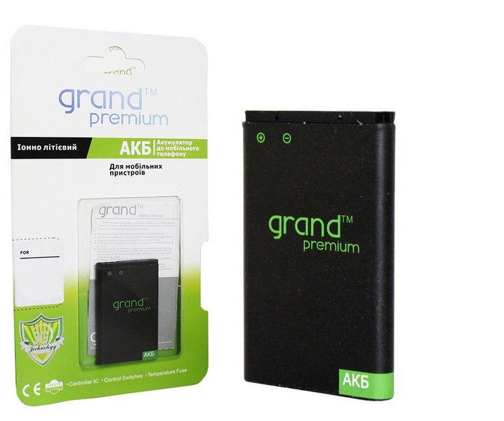 Аккумулятор для телефона GRAND Premium Nokia BL-4C (56312046)