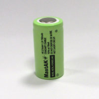 Аккумулятор технический MastAK 2/3AA 1