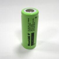 Аккумулятор технический MastAK 4/5A 1