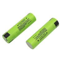 Литий-ионный аккумулятор Li-ion Panasonic NCR18650PF 2900mAh (10A) (56309888)