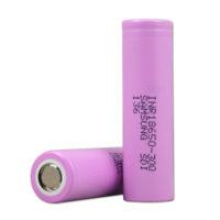Литий-ионный аккумулятор Li-ion Samsung INR18650-30Q 3000 mAh 15A (56309889)