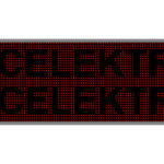 lled-32×160-red