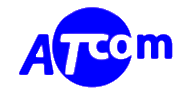 Приход кабелей Atcom