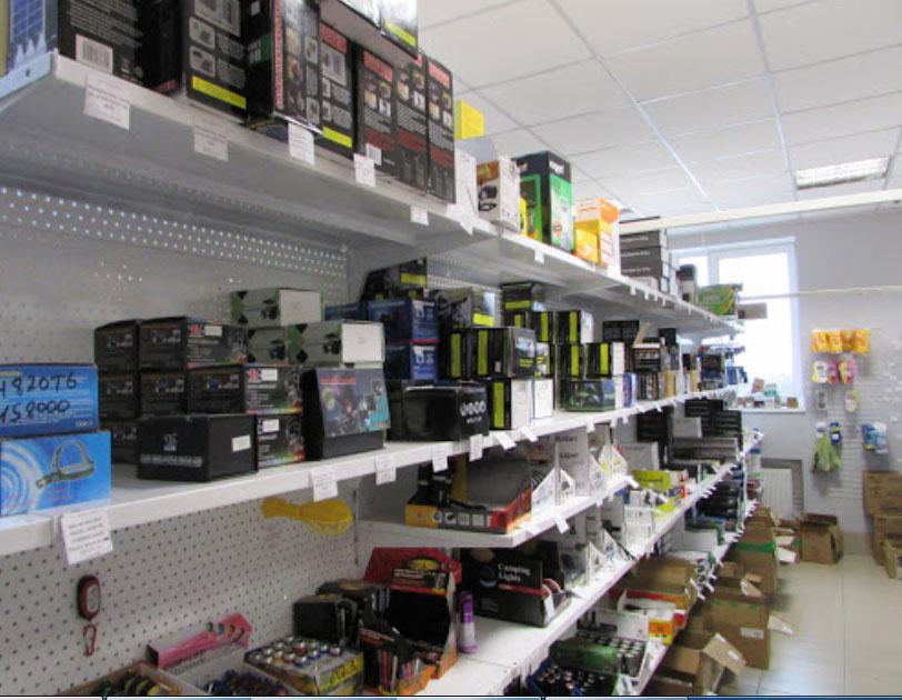 купить батарейки в Сумах