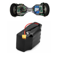 Аккумулятор гироборда 36V 10s2p