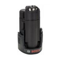 Bosch 10,8V PROF4ALL 70745