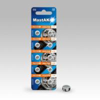 Батарейка в часы MASTAK AG-0 (379