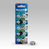 Батарейка в часы MASTAK AG-2 (396