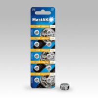 Батарейка в часы MASTAK AG-4 (377