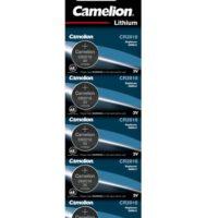 Батарейка CAMELION CR 2016 / 4 BL