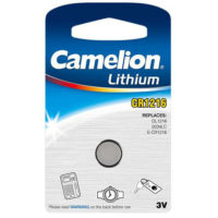 Батарейка CAMELION CR 1216 / 1 BL