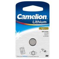 Батарейка CAMELION CR 1220 / 1 BL