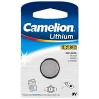 Батарейка CAMELION CR 2032 / 1 BL