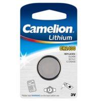 Батарейка CAMELION CR 2430 / 1 BL