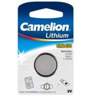 Батарейка CAMELION CR 2450 / 1 BL