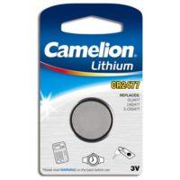 Батарейка CAMELION CR 2477 / 1 BL