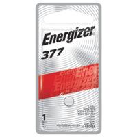 Батарейка в часы Energizer 377 SR626SW-B1