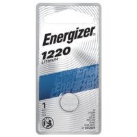 Батарейка ENERGIZER CR1220  (1BL)