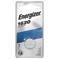 Батарейка ENERGIZER CR1620  (1BL)