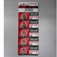 Батарейка MAXELL CR1220/5bl