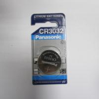Батарейка PANASONIC CR-3032