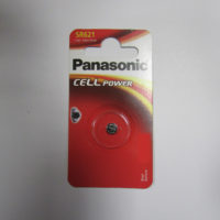 Батарейка в часы PANASONIC SR-621 EL/1B
