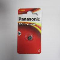 Батарейка в часы PANASONIC SR-927 EL/1B