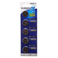 Батарейка SAMSUNG CR 2025 / 5 BL