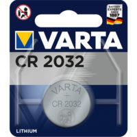 Батарейка VARTA CR2032 (6032)