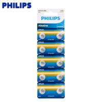 Батарейка в часы Philips LR 626 (G4)