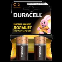 Батарейка DURACELL C/LR14/ MN1400 04*10