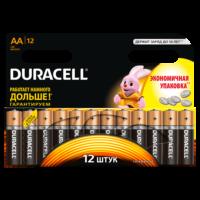 Батарейка DURACELL LR06 MN1500 1x12 шт.