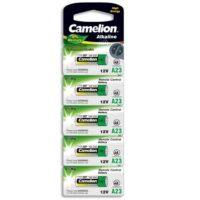 Батарейка CAMELION A 23 /5BL