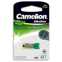 Батарейка CAMELION A 27 /1BL